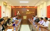 Khảo sát mô hình tự quản bảo vệ môi trường tại tỉnh Hưng Yên