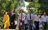 Chung tay gìn giữ những giá trị văn hóa truyền thống của vùng đất Cố đô