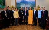 Tiếp tục thúc đẩy quan hệ đoàn kết, hữu nghị đặc biệt Việt Nam - Lào