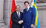 Thủ tướng Nguyễn Xuân Phúc kết thúc tốt đẹp chuyến thăm chính thức Vương quốc Thụy Điển