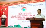 Cộng đồng doanh nghiệp phải là đầu tàu trong sản xuất hàng hóa mang thương hiệu Việt