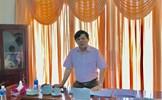 Phó Chủ tịch Nguyễn Hữu Dũng duyệt kế hoạch Đại hội MTTQ tỉnh Bình Phước