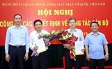Đảng bộ cơ quan Trung ương MTTQ Việt Nam quán triệt Nghị quyết Trung ương 10 (khóa XII)