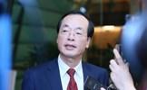 Bộ trưởng Bộ Xây dựng Phạm Hồng Hà: 'Sự việc rất đáng tiếc'