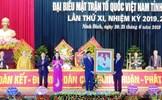 Đại hội đại biểu MTTQ tỉnh Ninh Bình lần thứ XI