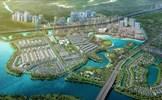 """Vinhomes chính thức ra mắt """"Thành phố Thông minh - Công viên"""" Vinhomes Grand Park"""