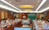 Toàn văn Thông cáo tại Kỳ họp 37 của Ủy ban Kiểm tra Trung ương