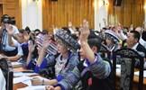 Tăng cường khối đại đoàn kết toàn dân tộc ngày càng vững mạnh