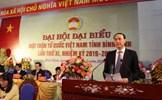 Đại hội đại biểu Mặt trận Tổ quốc tỉnh Bình Định lần thứ XI
