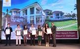 Premier Village Danang Resort Managed by AccorHotels lần đầu nhận Giải thưởng du lịch và lữ hành châu Á - Thái Bình Dương