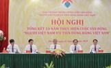 Tiếp tục đưa hàng Việt chiếm lĩnh thị trường trong nước và vươn ra nước ngoài