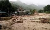 Ban Cứu trợ Trung ương hỗ trợ 1 tỷ đồng cho các nạn nhân bão lũ tại Thanh Hóa