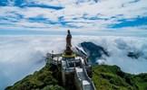 Mùa Vu Lan trên đỉnh thiêng nơi địa đầu Tổ quốc