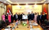 Tăng cường quan hệ hợp tác toàn diện Việt Nam - Cuba