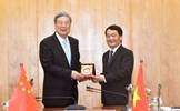 Tiếp tục thúc đẩy mối quan hệ hữu nghị Việt Nam - Trung Quốc