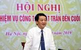 999 đại biểu chính thức dự Đại hội đại biểu toàn quốc MTTQ Việt Nam lần thứ IX