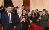 Học viện Chính trị quốc gia Hồ Chí Minh kỷ niệm 70 năm truyền thống