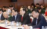 Nâng cao hiệu quả hoạt động của Mặt trận Tổ quốc Việt Nam trong giai đoạn mới