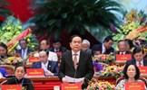 Phiên làm việc thứ ba Đại hội đại biểu toàn quốc MTTQ Việt Nam lần thứ IX