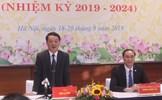 Thông cáo về kết quả Đại hội đại biểu toàn quốc MTTQ Việt Nam lần thứ IX