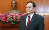 Tiểu sử Chủ tịch Trần Thanh Mẫn