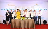 Sun Group ký kết hợp tác chiến lược cùng Vietnam Airlines