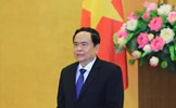 Chủ tịch Trần Thanh Mẫn thăm và làm việc tại Hàn Quốc