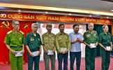 Đoàn đại biểu Ủy ban MTTQ tỉnh Phú Yên thăm và làm việc tại tỉnh Hải Dương