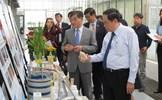 Xây dựng nông thôn mới gắn với phát triển nông nghiệp công nghệ cao