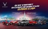 VinFast tri ân khách hàng nhân kỷ niệm 1 năm ra mắt dòng xe LUX
