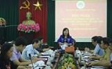 Phú Thọ: Giao ban Mặt trận Tổ quốc và các đoàn thể chính trị - xã hội quý III năm 2019