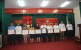 Thái Nguyên: Giao ban Công tác Mặt trận quý III năm 2019