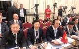 Việt Nam dự Hội nghị quốc tế Đại hội đồng AICESIS tại Romania