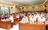 Ninh Bình: Khai giảng lớp tập huấn nghiệp vụ công tác Mặt trận năm 2019
