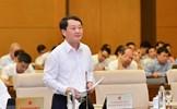 Góp ý vào Báo cáo kiến nghị của cử tri và nhân dân tại kỳ họp thứ 8, Quốc hội khóa XIV