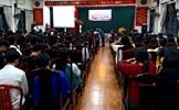 Hải Châu I tổ chức chương trình truyền thông phòng, chống ma túy, HIV/AIDS năm 2019