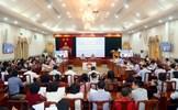 Tạo xung lực mới, khí thế mới trong triển khai Nghị quyết Đại hội lần thứ IX