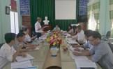 Thừa Thiên - Huế: Giám sát việc thực hiện Quy định 124 của Ban Bí thư tại huyện Quảng Điền