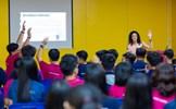 Các hoạt động giúp gắn kết học sinh tại trường TH School