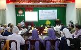 Thừa Thiên - Huế: Chia sẻ kinh nghiệm công tác ứng phó biến đổi khí hậu, giảm nhẹ rủi ro thiên tai