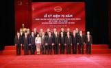 Ban Đối ngoại Trung ương kỷ niệm 70 năm Ngày truyền thống và đón nhận Huân chương Hồ Chí Minh