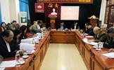 Bắc Kạn: Hội thảo lấy ý kiến phản biện xã hội vào các dự thảo văn bản của tỉnh