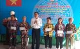 Cần Thơ: Ngày hội Đại đoàn kết tại phường Trà Nóc, quận Bình Thủy