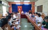 Cà Mau: Kiểm tra công tác Mặt trận năm 2019 trên địa bàn huyện Cái Nước