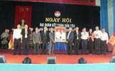 Bắc Ninh: Tưng bừng Ngày hội Đại đoàn kết toàn dân tộc năm 2019