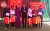 Phó Trưởng Ban Nội chính Trung ương Trần Quốc Cường dự Ngày hội Đại đoàn kết tại Đắk Nông