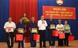 Phó Thủ tướng Thường trực Trương Hòa Bình dự Ngày hội Đại đoàn kết tại tỉnh Đồng Nai