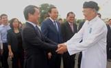 Đồng bào đạo Cao Đài tiếp tục góp phần xây dựng khối đại đoàn kết toàn dân tộc