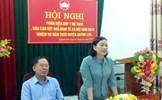 Quỳnh Lưu: Phản biện, góp ý dự thảo Báo cáo kết quả KTXH năm 2019, nhiệm vụ năm 2020