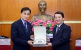 Tạo điều kiện hợp tác giáo dục và đào tạo giữa Việt Nam - Thái Lan